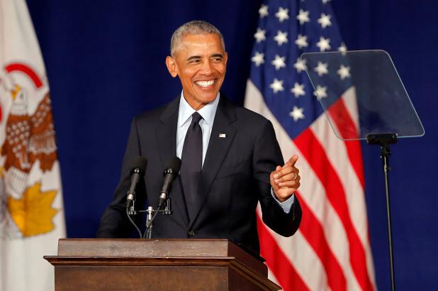 Tổng thống Mỹ Barack Obama - một luật sư giỏi