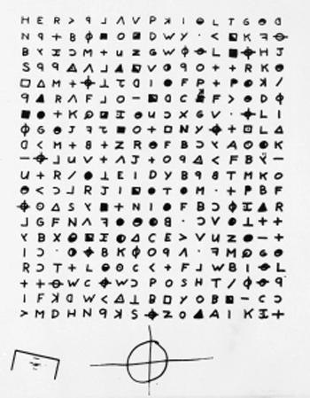 Bức thư của Zodiac