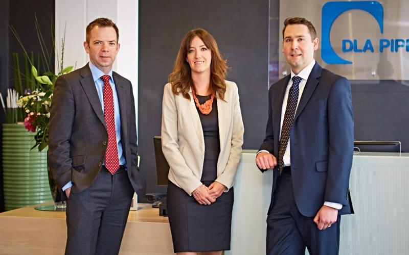Công ty luật lớn trên thế giới: DLA Piper