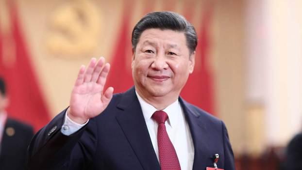 Tập Cận Bình - luật sư - bí thư Trung Quốc