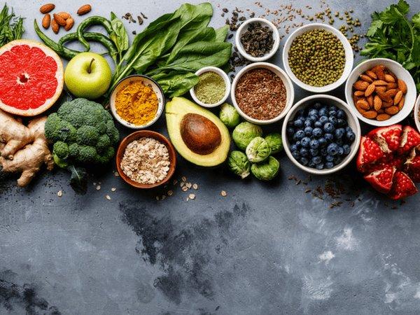 Rất nhiều loại thực phẩm nhập khẩu phải công bố