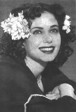 Diễn viên Elizabeth Short