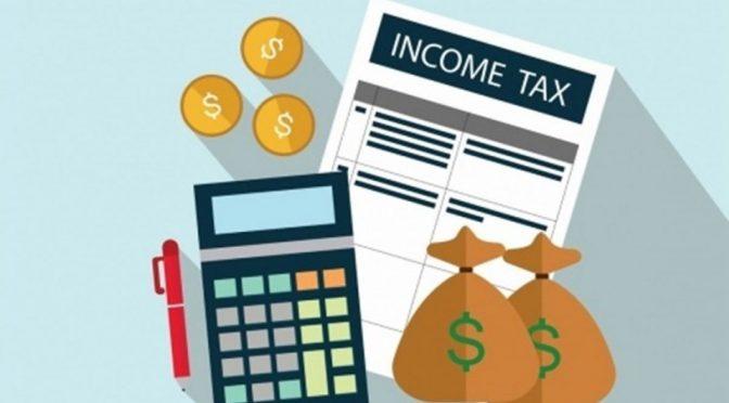 Làm thêm ngày tết, có phải đóng thuế TNCN ?