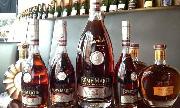 Công bố rượu COGNAC