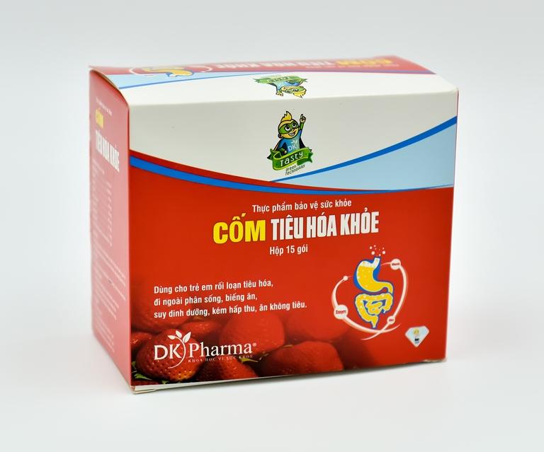 Một loại sản phẩm bảo vệ sức khỏe đang được lưu hành trên thị trường