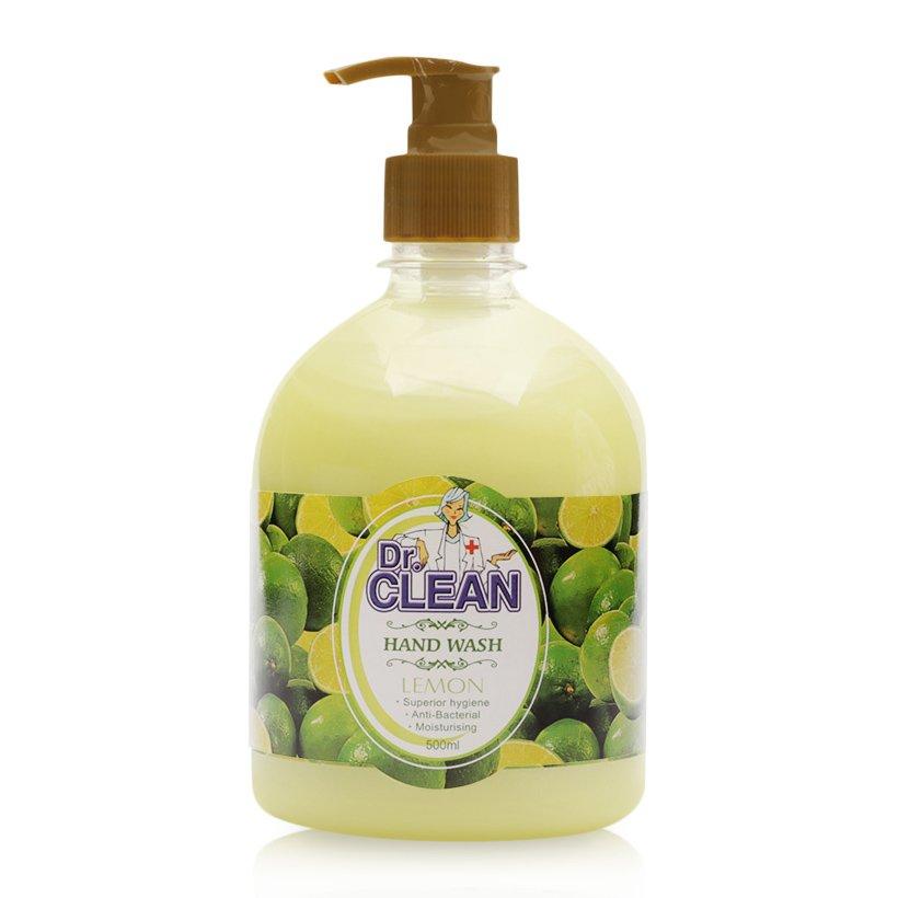 Sử dụng sản phẩm của Dr.Clean góp phần bảo vệ sức khỏe