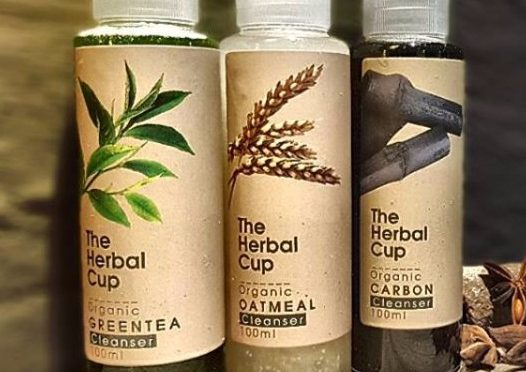 The Herbal cup