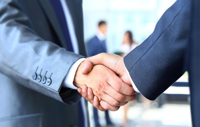 Các doanh nghiệp đều thành công sau khi hợp tác cùng Luật Việt Tín