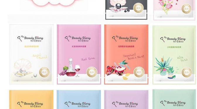 Doanh nghiệp ủy quyền cho Việt Tín đăng ký công bố hàng loạt sản phẩm mặt nạ giấy Beauty Diary