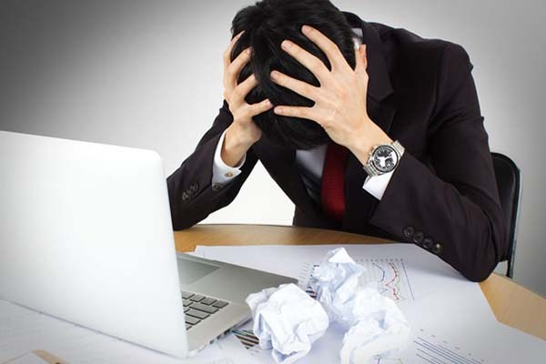 Không ít doanh nghiệp thất bại và bỏ cuộc vì những khó khăn trong việc kinh doanh