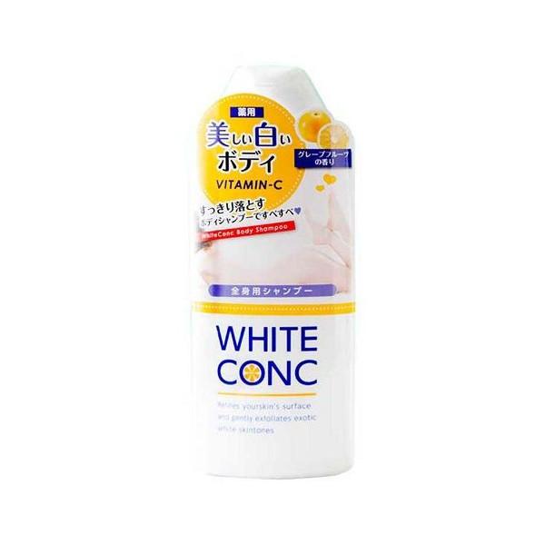 Sữa tắm White Conc Nhật Bản