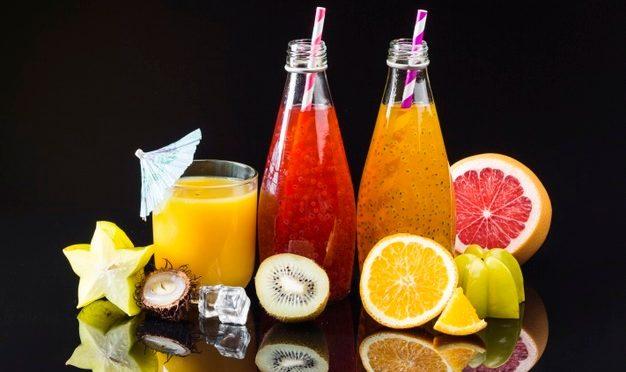 Sản phẩm nước ép đóng chai có đảm bảo?